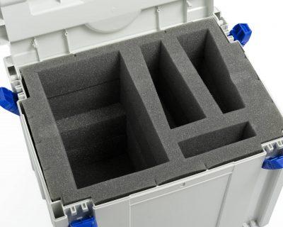protective foam inserts