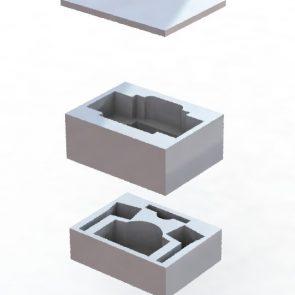 Polyethylene & Polyurathane Packaging Gallery