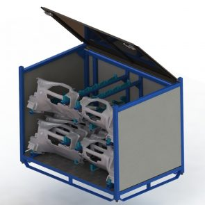 Automotive & Aerospace Material Handling Gallery 32