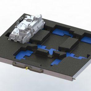 Automotive & Aerospace Material Handling Gallery 5