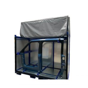 Automotive & Aerospace Material Handling Gallery 11